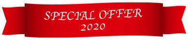 SPECIAL OFFER 2020