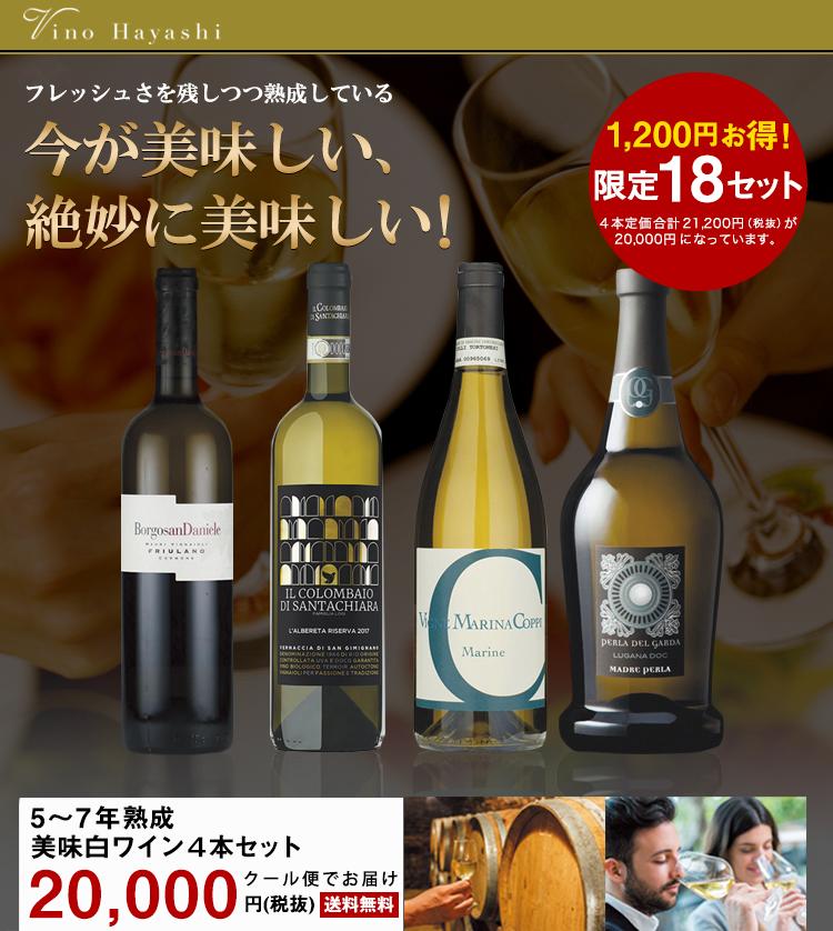 プレゼントワイン付き6本セット|創業10年記念ロングセラーワイン6本(送料無料・クール便でお届け)