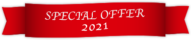 SPECIAL OFFER 2021