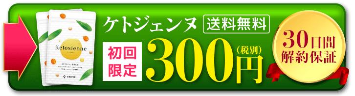 ケトジェンヌ60粒30日分